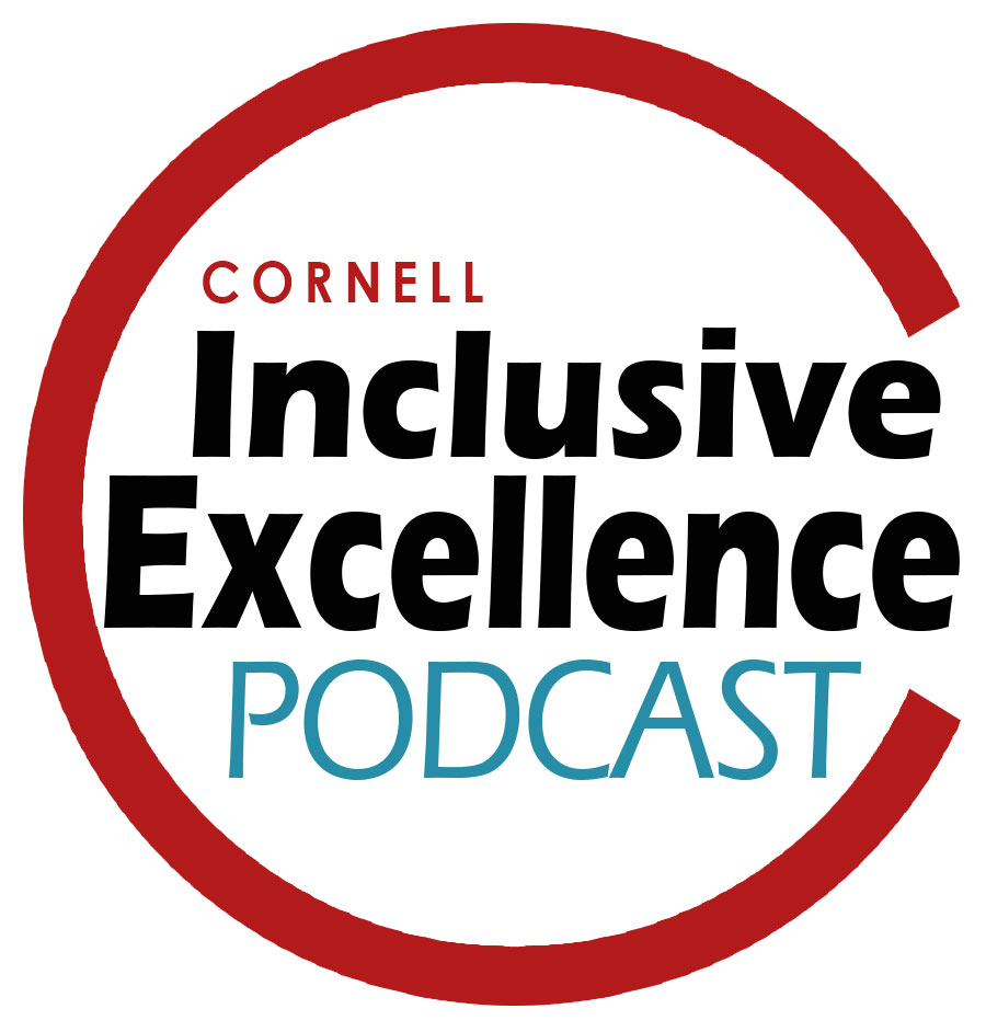 Inclusive Excellence Podcast Logo
